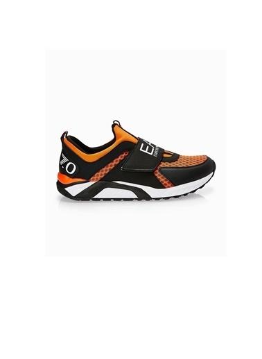 EA7 Emporio Armani Sneakers Renkli